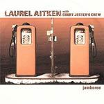 Cover LAUREL AITKEN WITH COURT JESTER´S CREW, jamboree