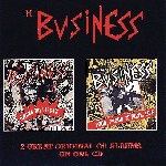 Cover BUSINESS, smash the discos
