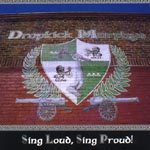 DROPKICK MURPHY´S, sing loud, sing proud cover