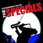 SPECIALS, conquering ruler cover