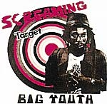 BIG YOUTH, screaming target cover