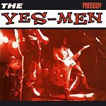 Cover YES-MEN, prosody