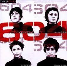LADYTRON, 604 cover