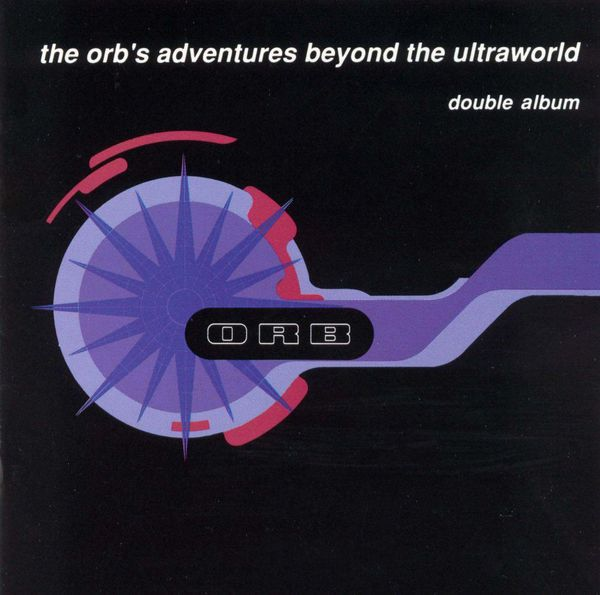 ORB, adventures beyond the underworld cover