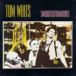 TOM WAITS, swordfishtrombones cover
