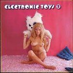 Cover V/A, electronic toys vol. 2