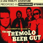 Cover TREMOLO BEER GUT, inebriated sound of ...