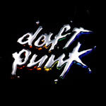Cover DAFT PUNK, discovery