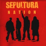 Cover SEPULTURA, nation