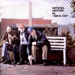 Cover I AM KLOOT, natural history