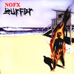 NOFX, surfer cover