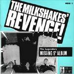 MILKSHAKES, milkshakes´s revenge cover