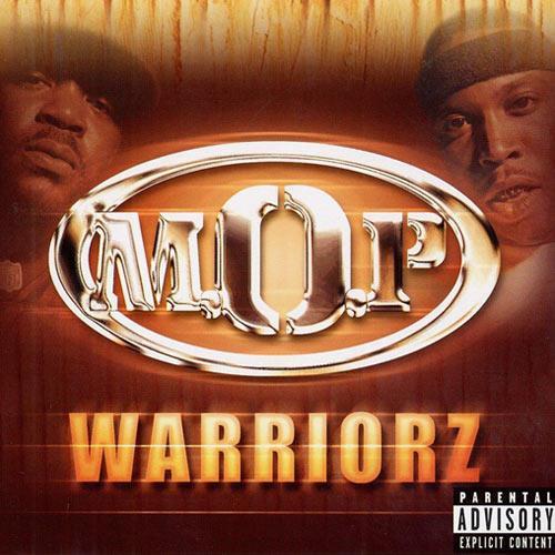 M.O.P., warriorz cover