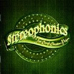 STEREOPHONICS, just enough education cover
