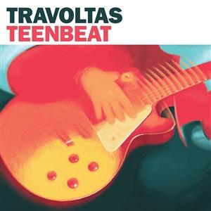 TRAVOLTAS, teenbeat cover