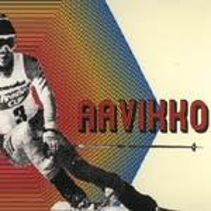 AAVIKKO, multi muysic cover