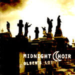 Cover MIDNIGHT CHOIR, olsen´s lot