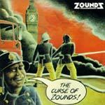 ZOUNDS, curse of zounds cover