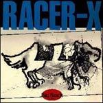 Cover BIG BLACK, racer x