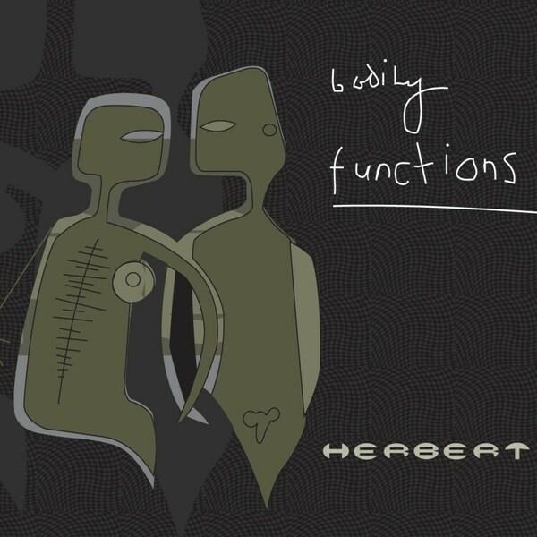 HERBERT, bodily functions cover