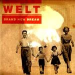 Cover WELT, brand new dream
