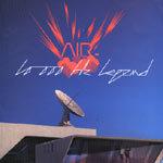 AIR, 10.000 hz legend cover