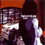 ICARUS LINE, mono cover