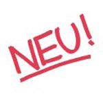 NEU!, s/t cover