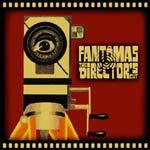 FANTOMAS, director´s cut cover