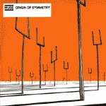 Cover MUSE, origin of symetry