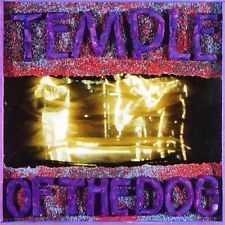 Cover TEMPLE OF THE DOG, s/t