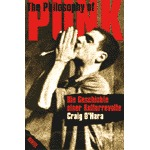 CRAIG O`HARA, philosophy of punk cover