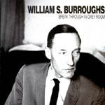 Cover WILLIAM S. BURROUGHS, break through in grey room