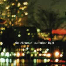 Cover CLIENTELE, suburban light