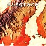 DISGRACE, turku cover