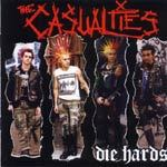 Cover CASUALTIES, die hards