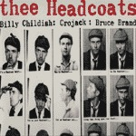 HEADCOATS, headcoats down cover