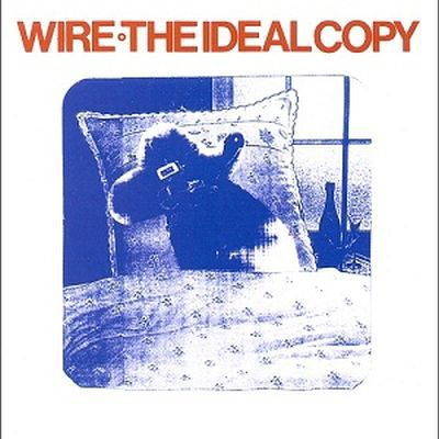 Cover WIRE, ideal copy