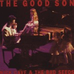 NICK CAVE & BAD SEEDS, the good son cover