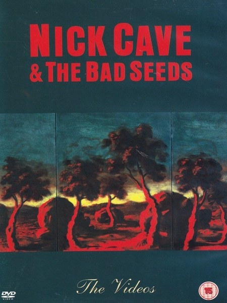 Cover NICK CAVE, videos