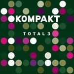 Cover V/A, kompakt total vol. 3