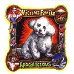 Cover VICTIMS FAMILY, apocalicious