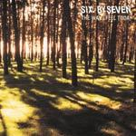 Cover SIX BY SEVEN, things we make