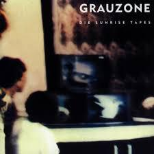 GRAUZONE, s/t (40 years anniversary edition) cover