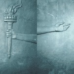 FUGAZI, argument (re-issue) cover