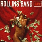 Cover ROLLINS BAND, nice