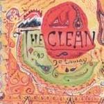 CLEAN, getaway cover