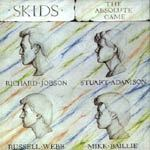 SKIDS, absolute game cover