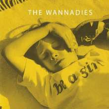 WANNADIES, be a girl cover