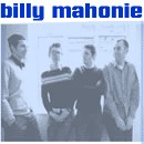 BILLY MAHONIE, what becomes cover
